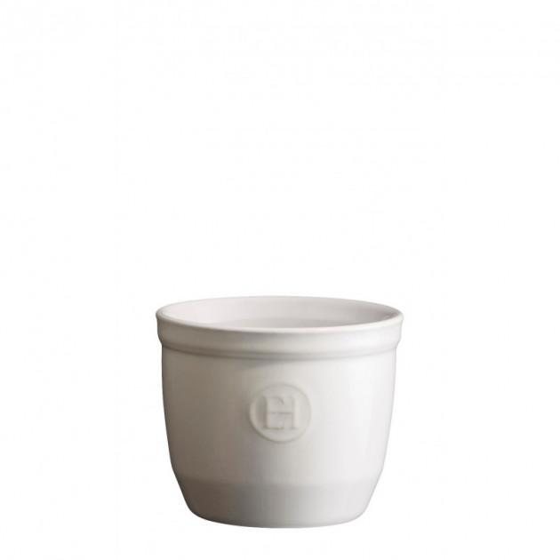 FIN DE SERIE Ramequin Ceramique Farine Ø 8.5 cm Emile Henry