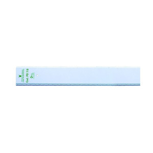 Peigne Pâtisserie 34 cm rayures spéciales PD 7/8