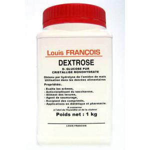 Dextrose 1 kg Louis François
