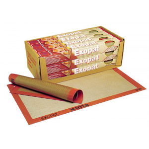 Toile de cuisson Exopat 52 x 31,5 cm