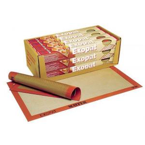 Toile de cuisson Exopat 62 x 42 cm