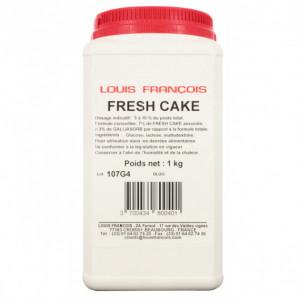 Fresh Cake 1 kg Louis François
