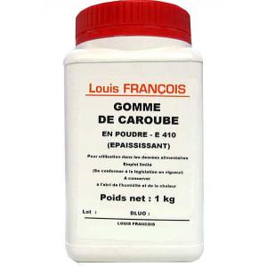 Gomme Caroube 1 kg Louis François