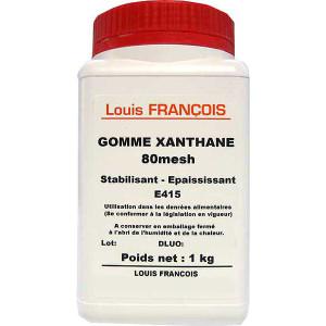 Gomme Xanthane 1 kg Louis François