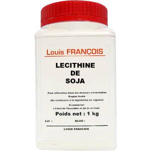 Lécithine de Soja poudre 1 kg E322