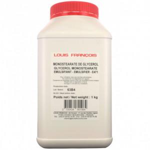 Monostearate de glycerol 40 % 1 kg E471