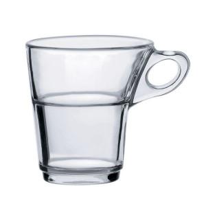 Tasse à Café Expresso Caprice 9cl (x6) Duralex