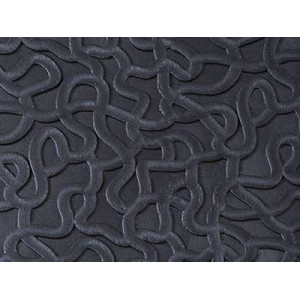 Tapis Relief silicone Labyrinthe (Norbert Vannier)
