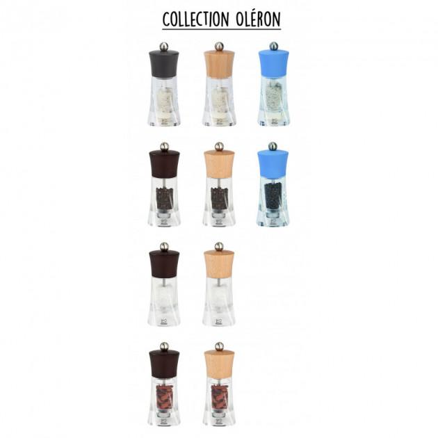 Toute la collection des Moulins Oleron !