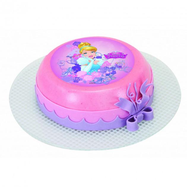 Disque Azyme Disney Princesse Blanche Neige 21 cm