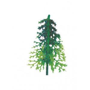 Sapin Vert Volume x100