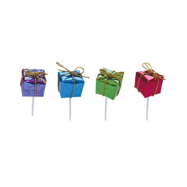 Mini Paquet Cadeau x100