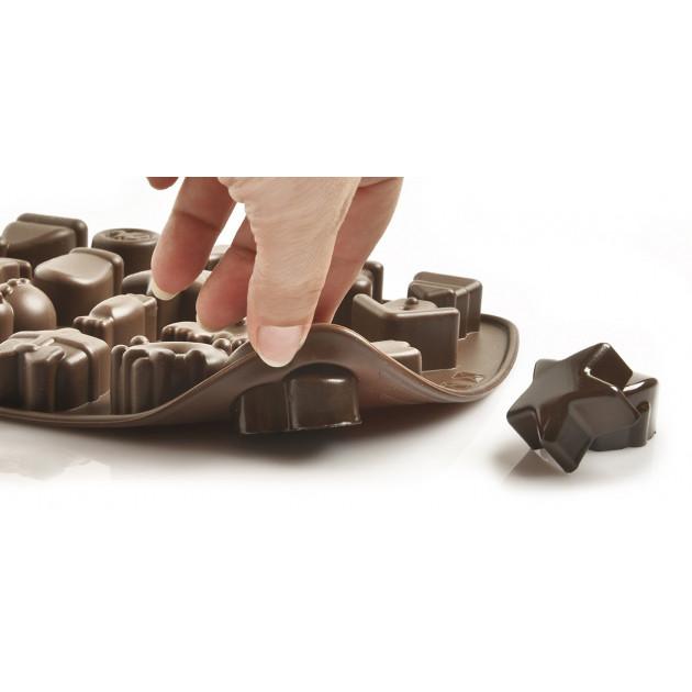 Moule Silicone Chocolat Mastrad