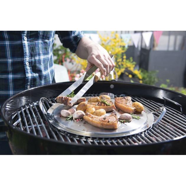 Idee d'utilisation des ustensiles Barbecue Mastrad