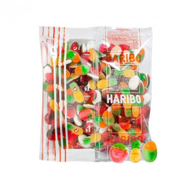 Haribo Oasis - Sachet Bonbon Vrac 1.5 kg
