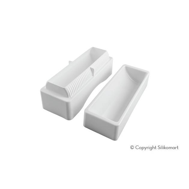 Moule Silicone Grand Modele 25x8 cm 1400ml