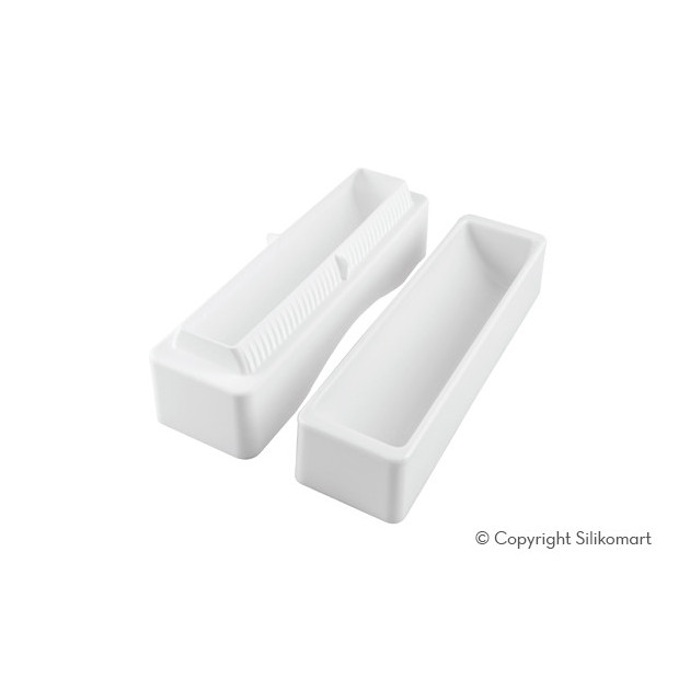 Moule Silicone Insert Moyen Modele 23.8x5.5 cm 680ml