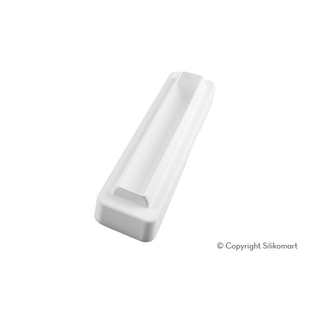 Moule Silicone Insert ou Petit modele 22.5x3.7cm 255ml