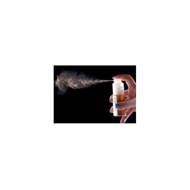 Spray Poudre Argent Sans Gaz Propulseur Florensuc
