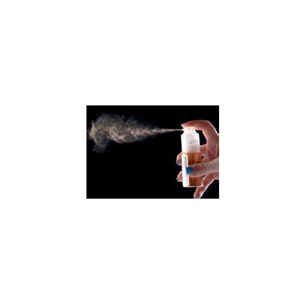 Spray Poudre Or Sans Gaz Propulseur Florensuc