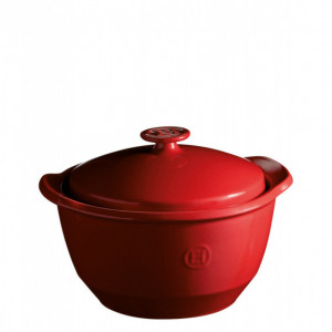 Faitout One Pot Grand Cru Ø22.5 cm Emile Henry
