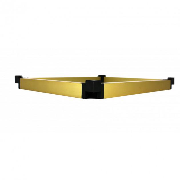 Cadre Superposable H 20mm 25 x 20 cm