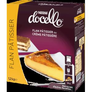 Flan Pâtissier 1,2 kg Nestlé professionnel
