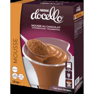 Mousse au Chocolat Nestlé 1,5 kg