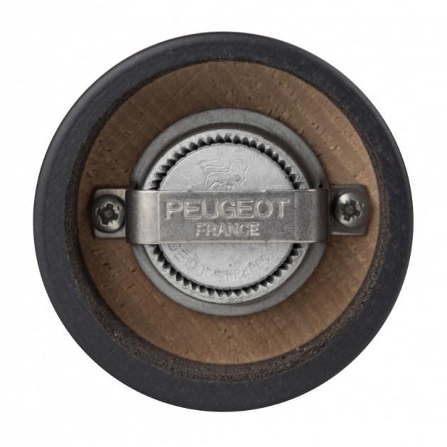 Details du moulin a poivre Peugeot Tahiti
