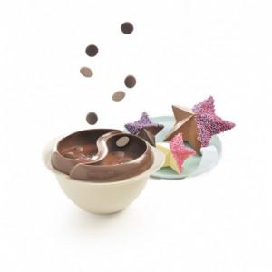 FIN DE SERIE Kit à Tempérer Chocolat Mastrad