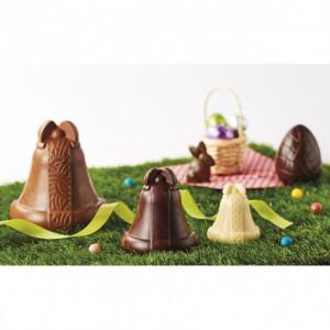 Moule Chocolat Cloche (x6) Mastrad