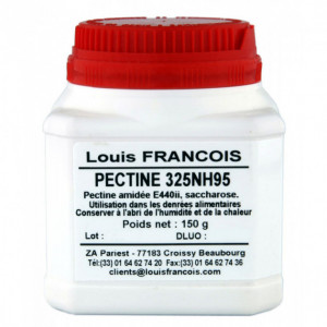 Pectine 325 NH95 150 g Louis François
