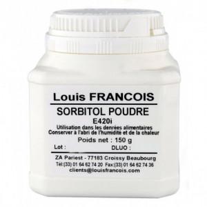 Sorbitol E420i en Poudre 150 g Louis François