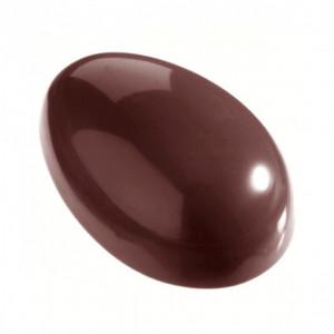 Moule Chocolat Oeuf Géant 40,5 cm (x1) Chocolate World