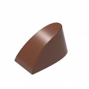 Moule Chocolat Original 34x18.5x21 mm (x24) Chocolat Form