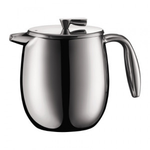 Cafetière à Piston Brillant 0,5L COLUMBIA Bodum