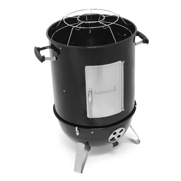 Fumoir au charbon Barbecook