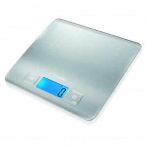 Balance Digitale Carré Inox 5 kg Terraillon