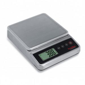 Balance Professionnelle 5 kg Pro 5 Terraillon