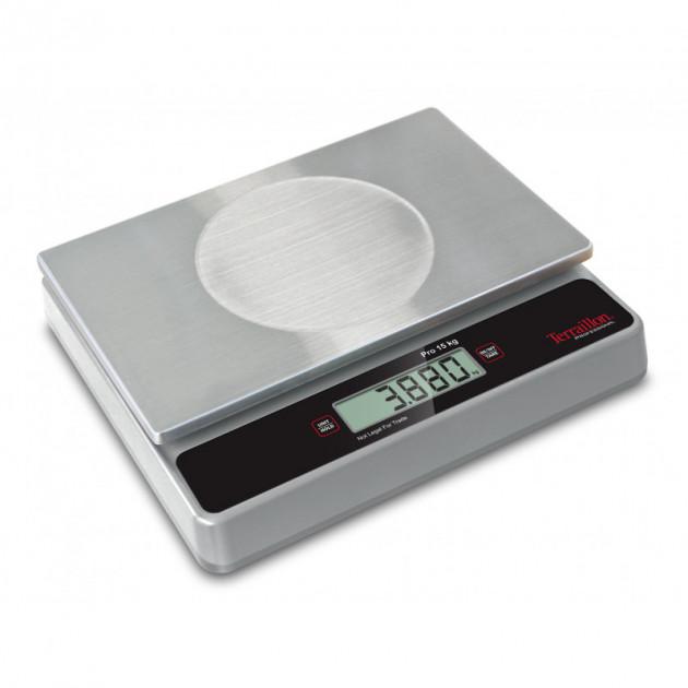 Balance Professionnelle 15 kg Pro 15 Terraillon
