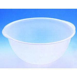 Bassine Plastique dur Ø 17,5 cm