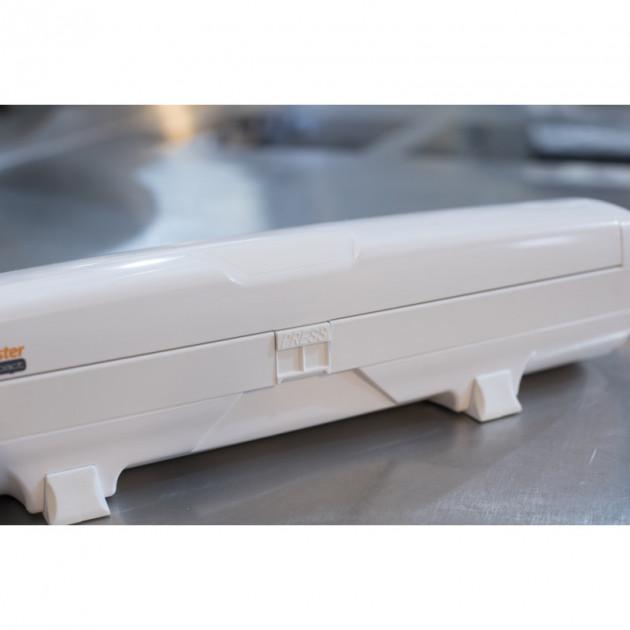 Devidoir Cuisine Wrapmaster Compact pour professionnels et particuliers