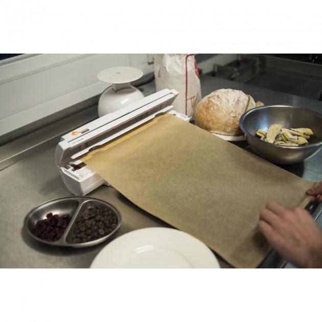 Devidoir Cuisine Wrapmaster Compact papier cuisson