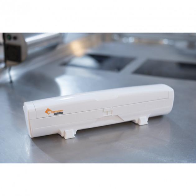 Devidoir Cuisine Wrapmaster Compact : coupe nette et rapide
