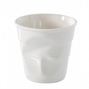 Gobelet Froissé Blanc 18cl Revol