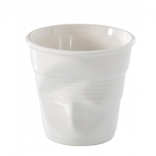 Gobelet Froisse Blanc 18cl Revol