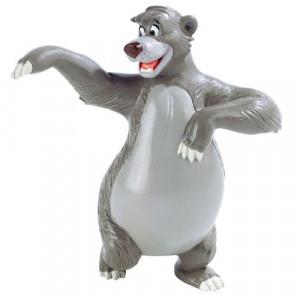 Figurine Disney Le Livre de la Jungle Baloo