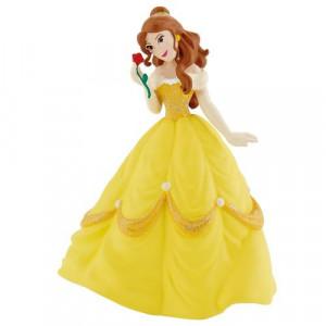 Figurine Disney Princesse Belle (La Belle et La Bête)