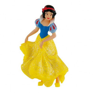 Figurine Disney Princesse Blanche Neige