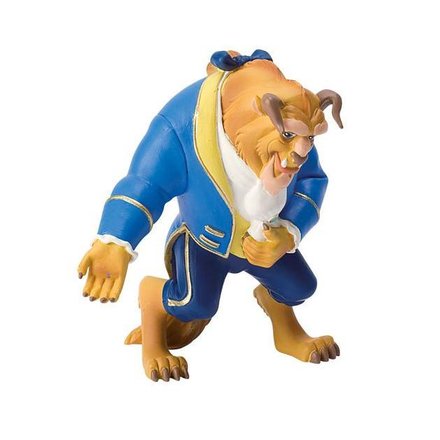 Figurine Disney La Bete (La Belle et La Bete)